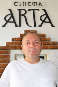 Radu Virgil Cristea