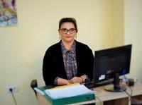 Alina Mariș