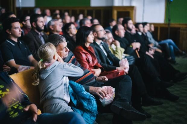 Cea de-a doua ediție a festivalulului de film documentar s-a încheiat cu succes