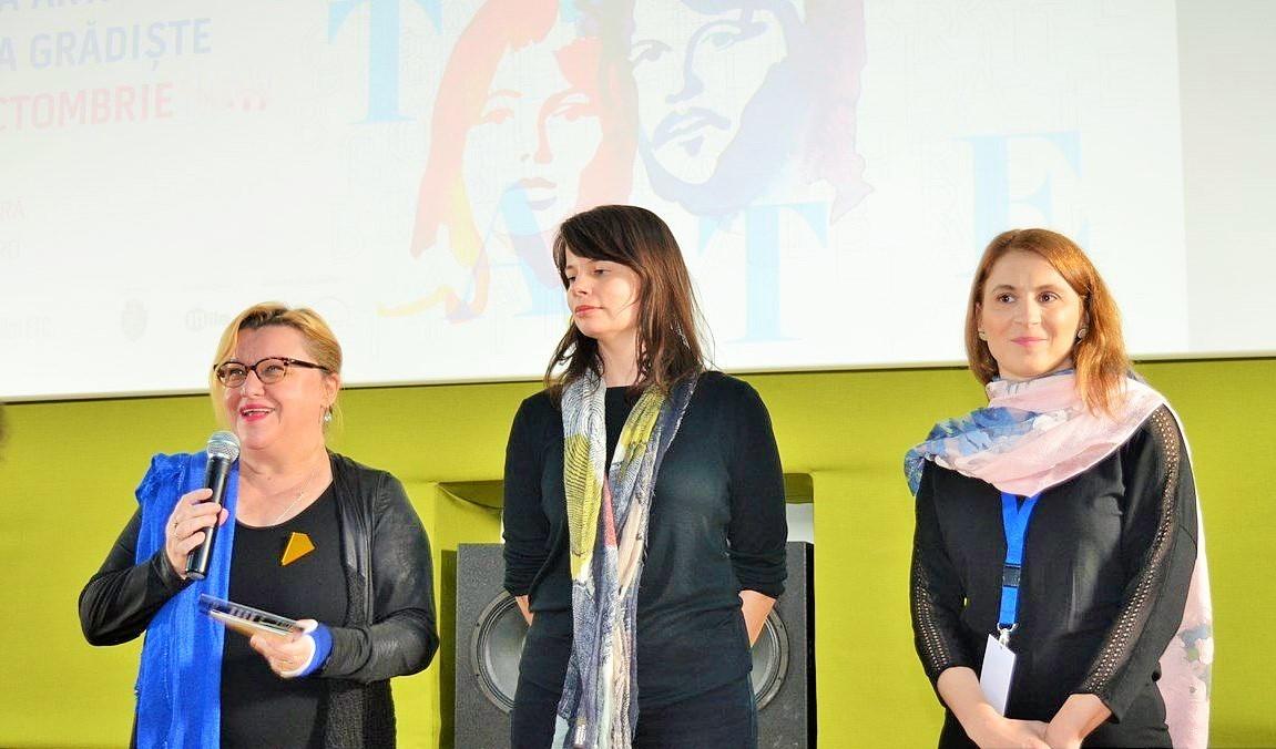 Festivalul de film documentar fArad, ediția a V-a