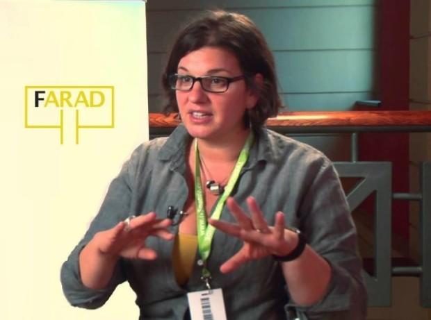 """Mona Nicoară, despre fARAD: """"Eu una, prefer să contribui cu un festival"""""""