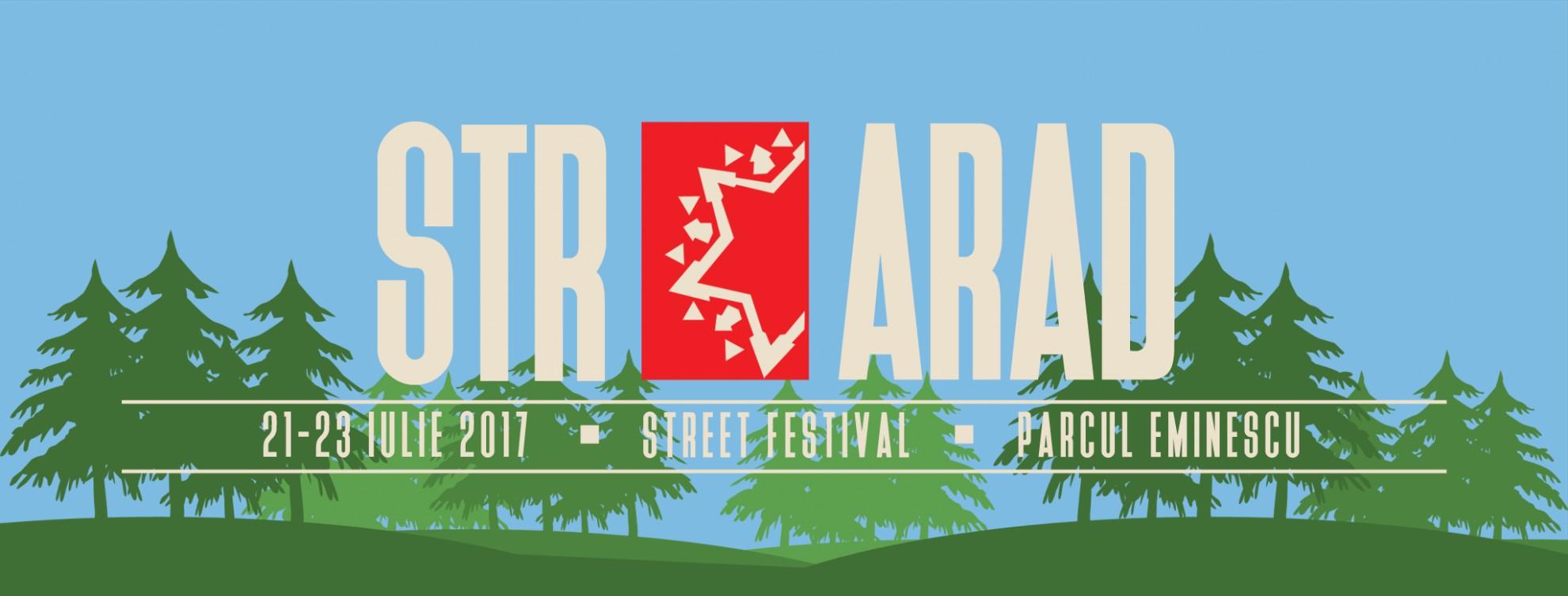 Strarad Street Festival 2017