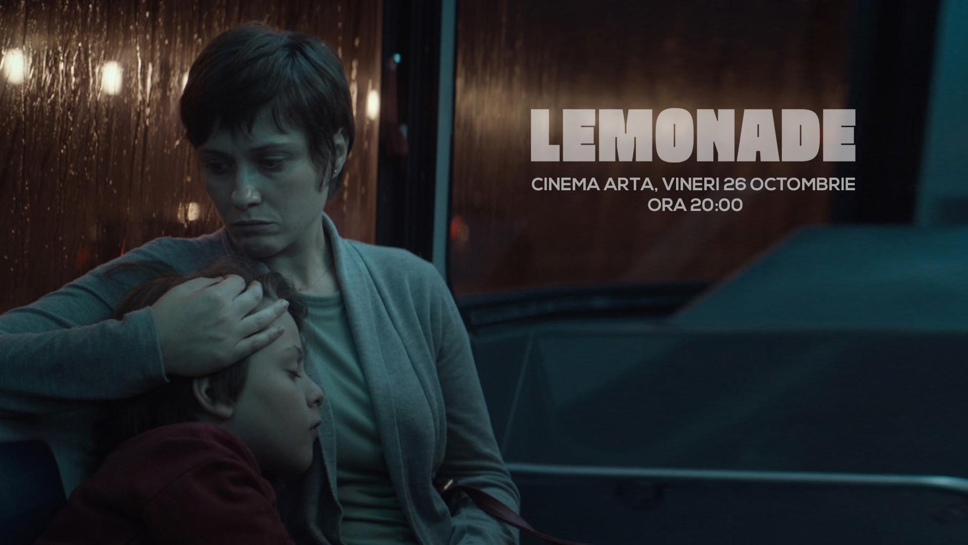 Dramă, documentar și scurtmetraje la final de octombrie la Cinema Arta