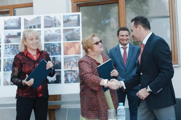 """Aradul, inclus în Programul """"Orașe Europene"""""""