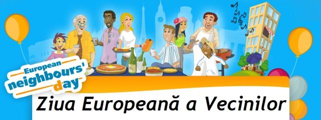 O nouă ediție a evenimentului Sărbătoarea vecinilor, la Arad