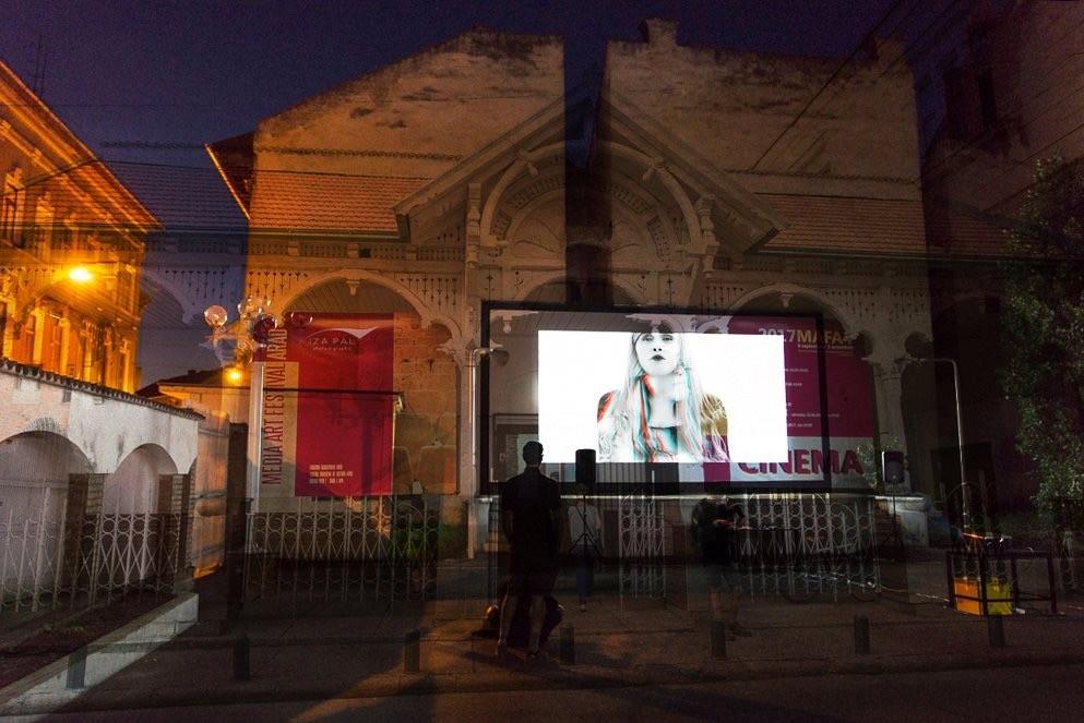 Festivalul de Artă Contemporană – Media Art Festival ediția a IV-a
