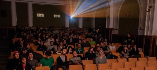 Weekend de Film – Cinematograful Arta, în perioada 18-20  septembrie 2015