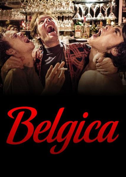 """Filmul """"Belgica"""" la Cinema Arta, în 8 aprilie, de la ora 19"""