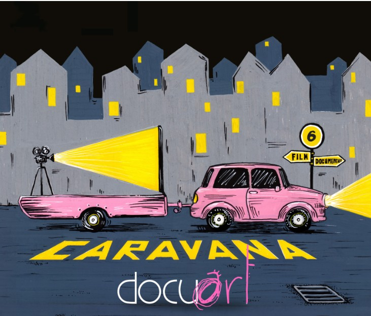 Docuart revine la Arad!