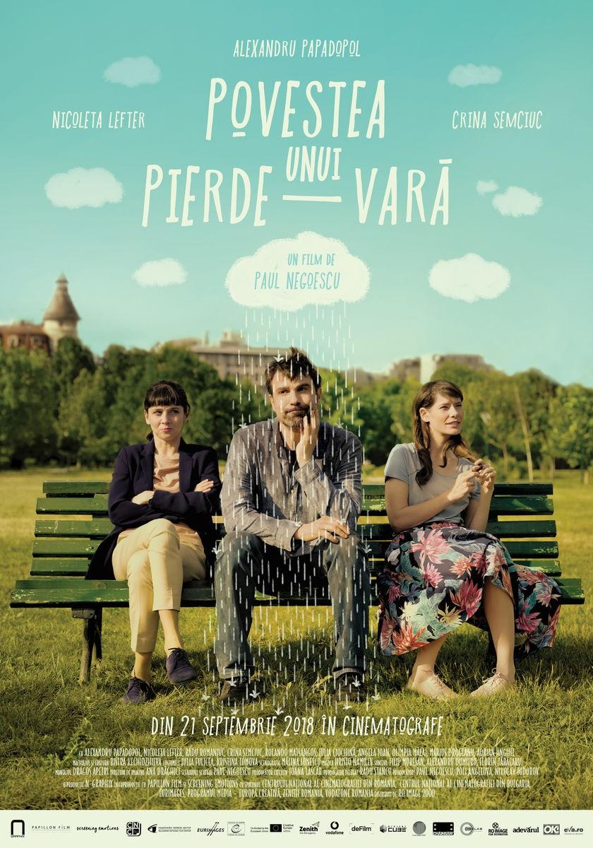Propunere la Cinema Arta: o comedie românească și o dramă franceză