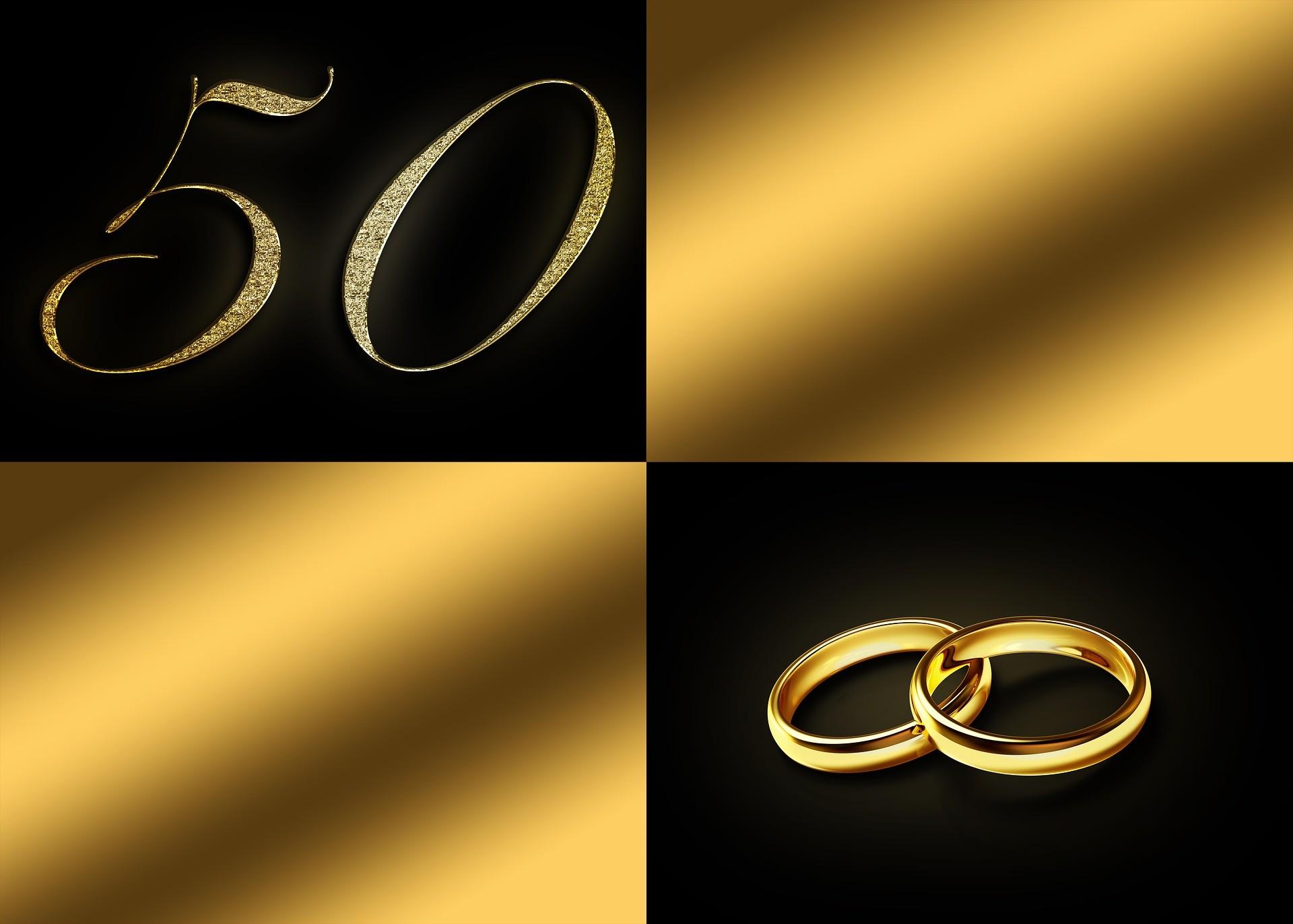 În atenția arădenilor care împlinesc 50 de ani de căsătorie