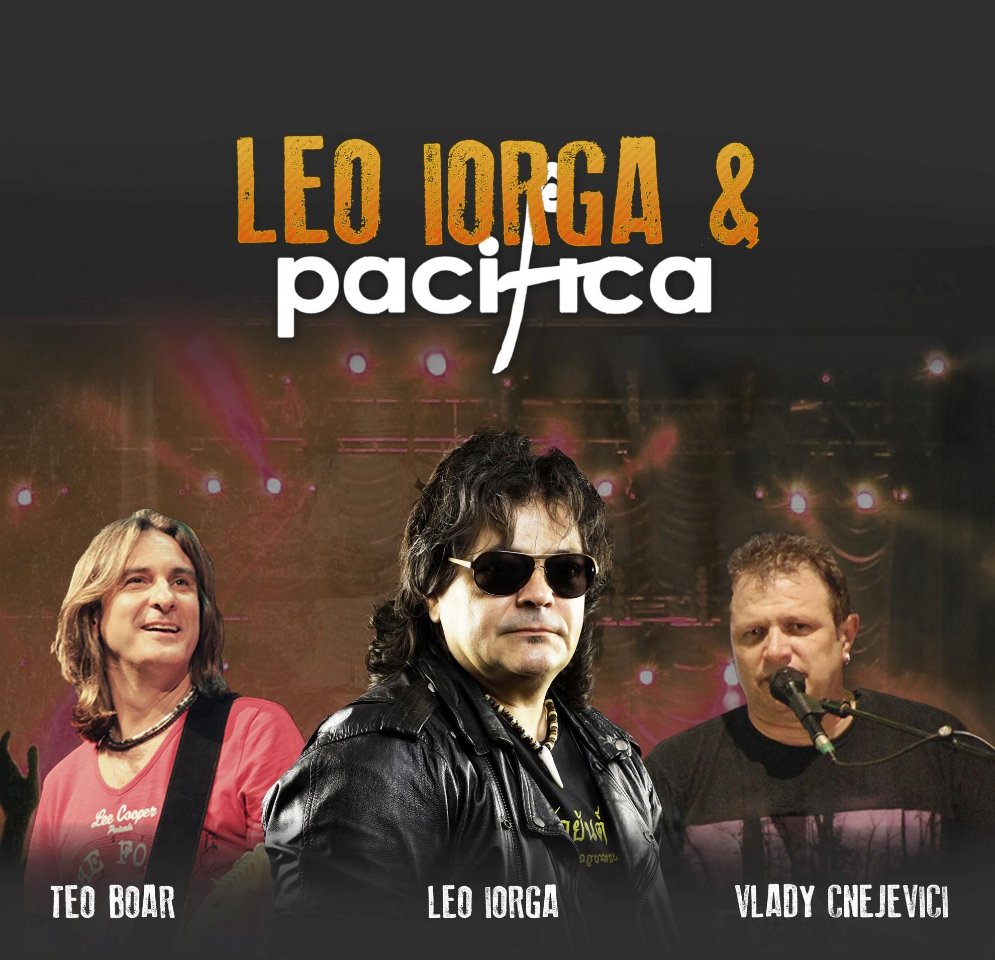 Concerte cu Mircea Rusu Band și Leo Iorga, la Târgul de Iarnă