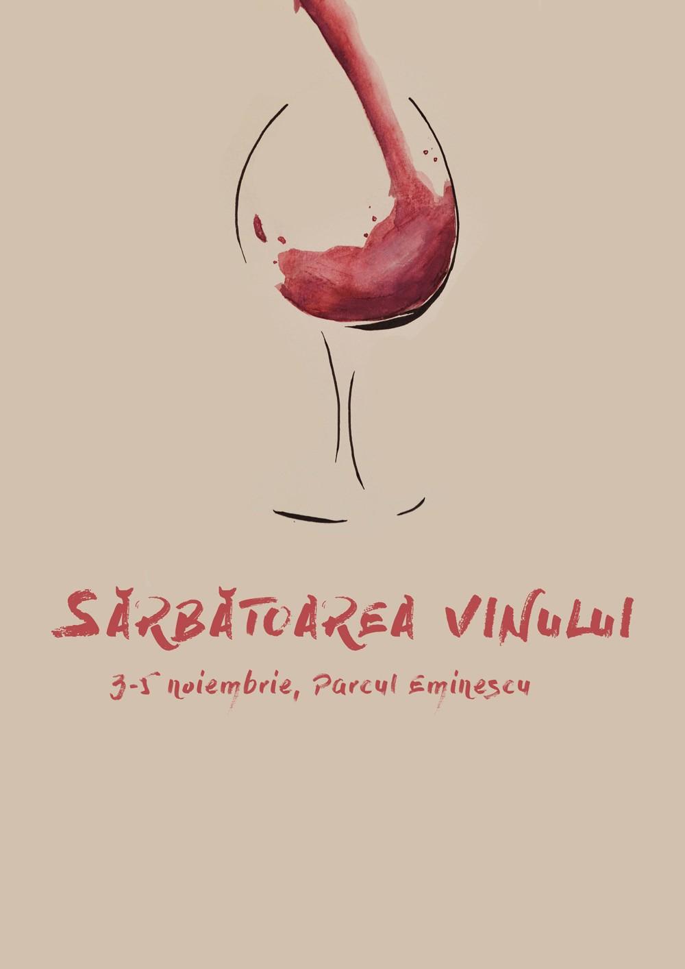 Festivalul vinului 2017