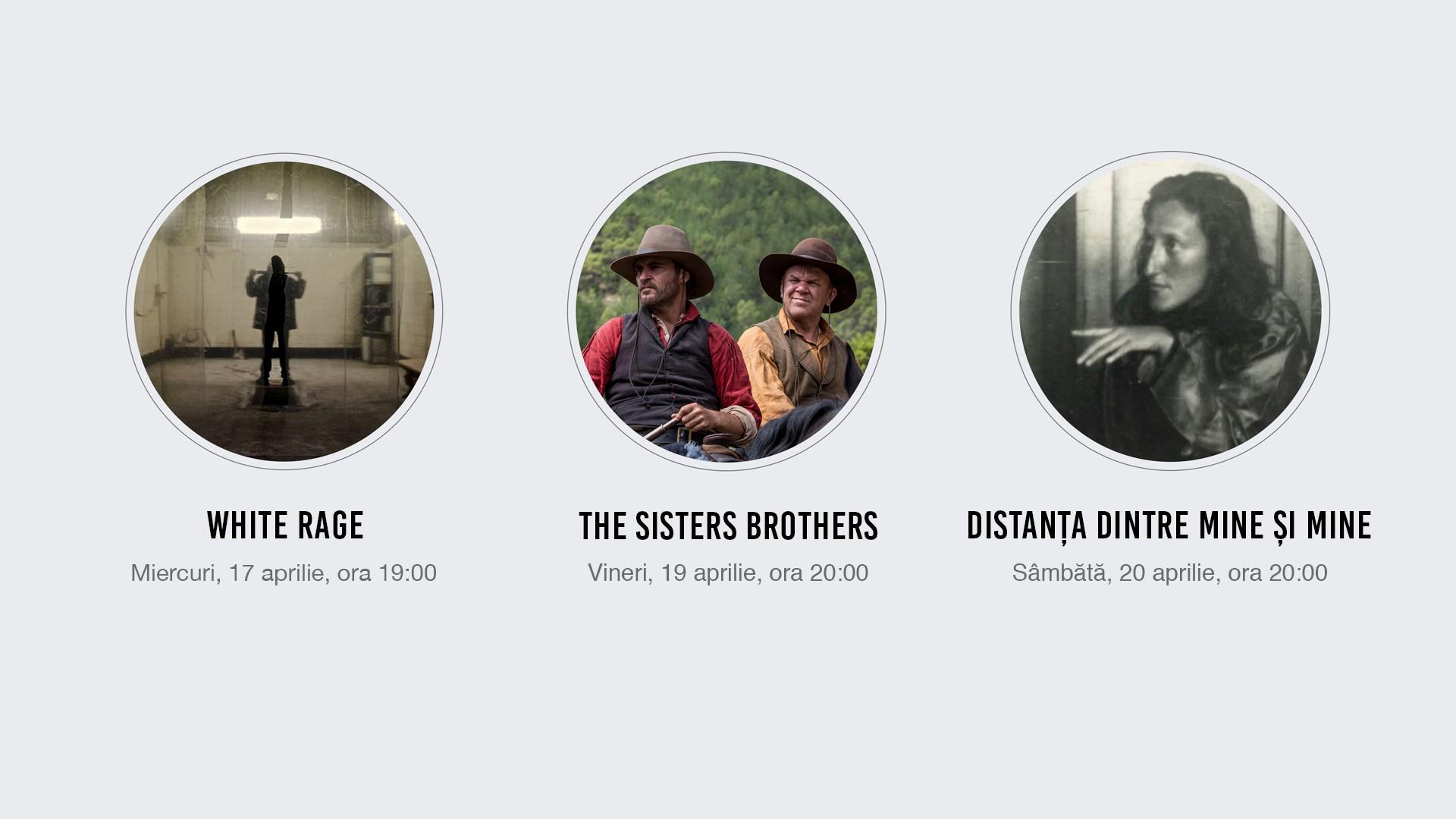Documentare și western, propunerile săptămânii la cinema Arta