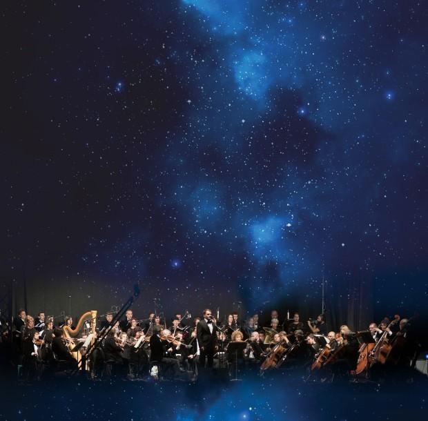 Coruri celebre din opere, în Parcul Reconcilierii
