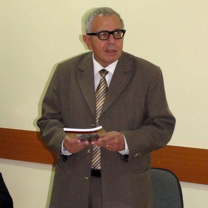 Prof.univ.dr. Mihai Drecin invitat la Conferințele Centenarului de la Arad