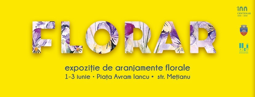 """Prima ediție a Festivalului """"FlorAr"""", la Arad"""