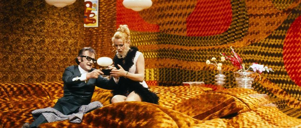 Filme cehe de ficțiune rulează la cinema Arta