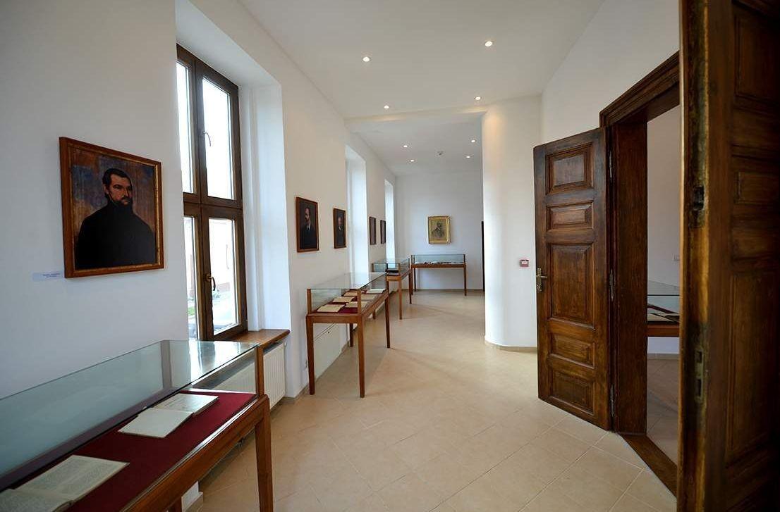 Muzeul Preparandiei, online