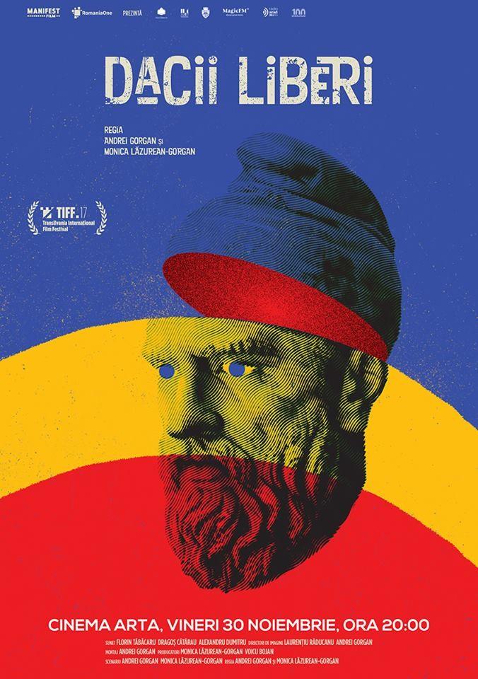 Sărbătorim Ziua Națională a României și la Cinema Arta