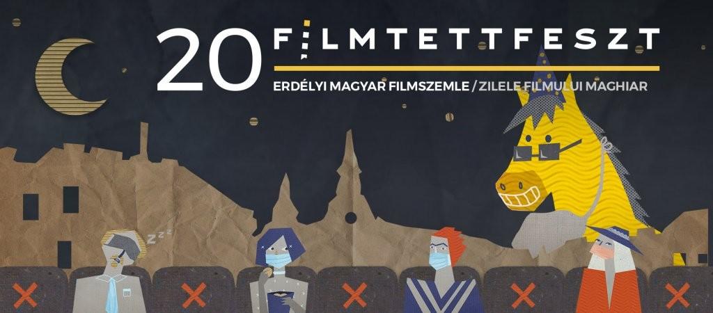 Zilele Filmului Maghiar, la Arad