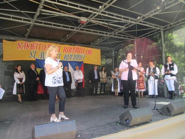 Aradul susține comunitatea românilor din Cehia