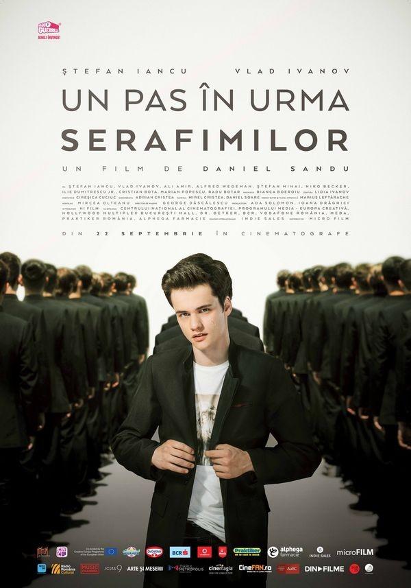 """Două producții provocatoare rulează la cinema """"Arta"""""""
