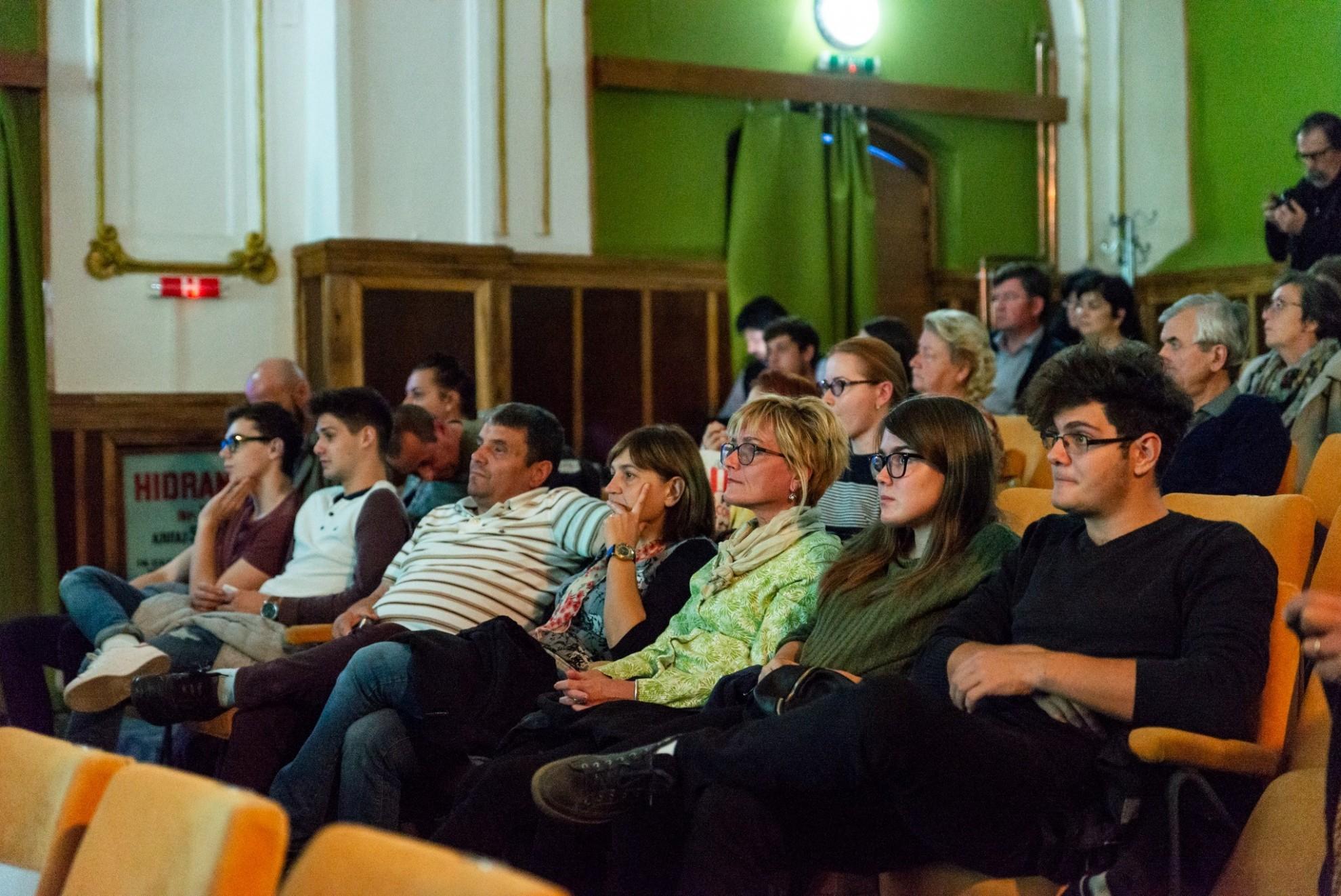 """Două premiere și două documentare pe mare ecran de la """"Arta"""""""