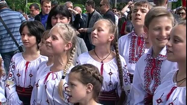 Aradul va fi prezent la sărbătoare românilor din Cehia
