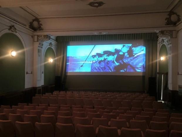 Filme premiate la marile festivaluri rulează la cinematograful ARTA, în luna mai