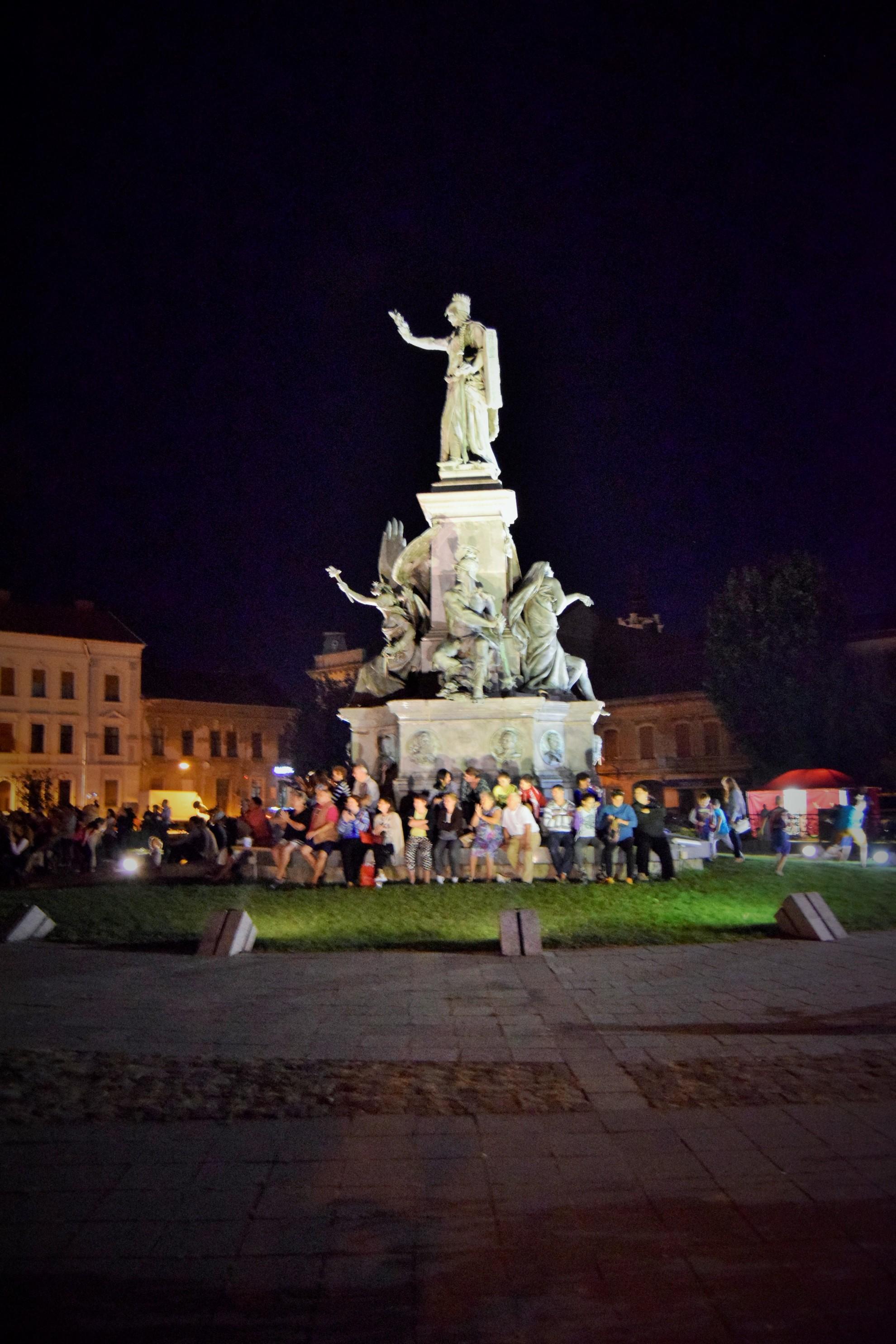 Zilele Maghiare din Arad vor debuta pe data de 28.09.2017