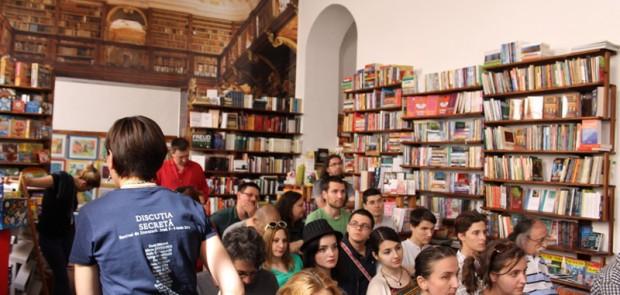 Festivalul internațional de literatură