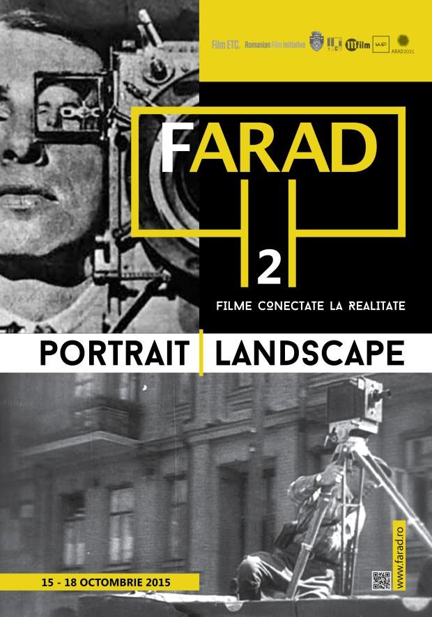 Filme conectate la realitate – programul fArad, ediția a II-a