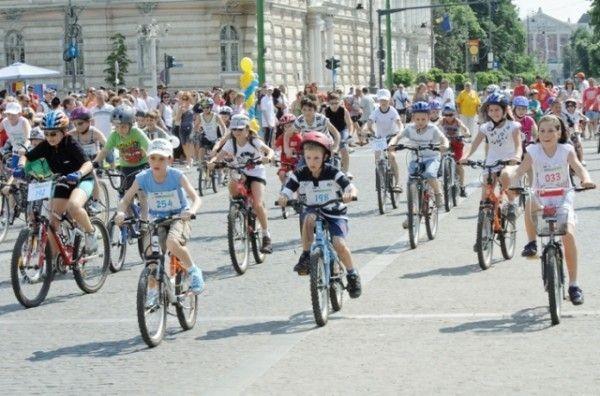 Cupa Aradului la Ciclism, ediţia a VIII-a
