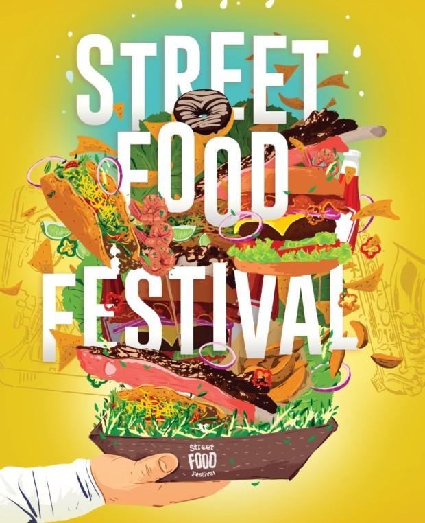 StreetFood Festival Arad